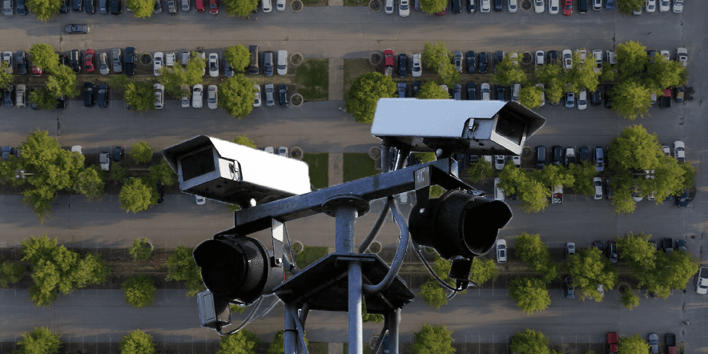 License Plate Reader Technology For Parking Enforcement
