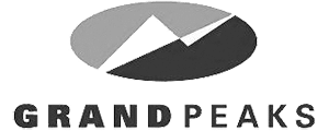 Grand Peaks Logo