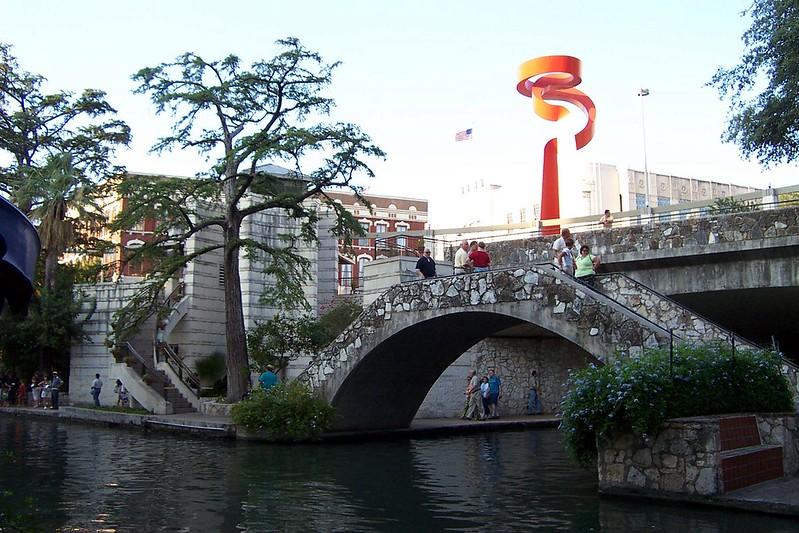San Antonio, TX Riverwalk